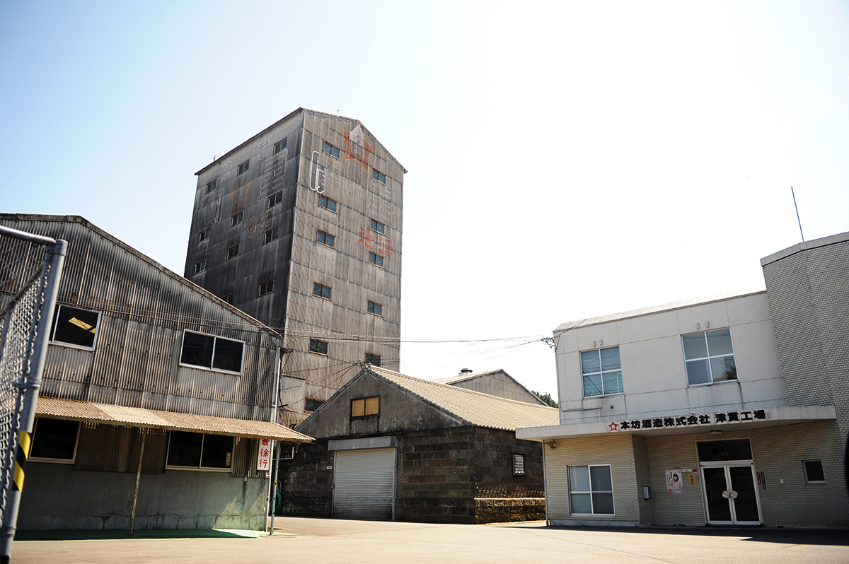 鹿児島ウイスキー復活!32年ぶり本坊酒造が津貫に新蒸留所