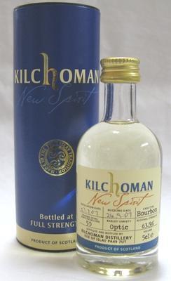 キルホーマン - KILCHOMAN
