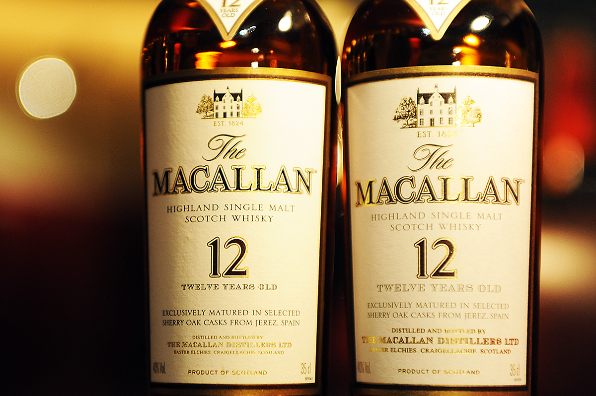 MACALLAN Edition No1 48%