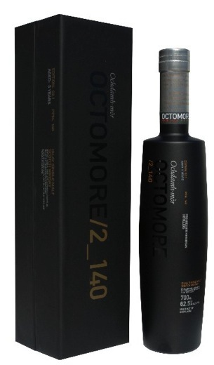 OCTOMORE /2_140