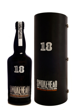 SMOKEHEAD 18yearold Extra Black